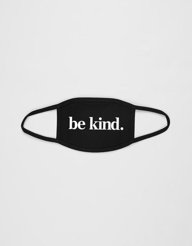 Be Kind. Face Mask
