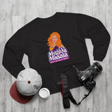 MYSTIKKA MASALA CARTOON Unisex Crew Neck Sweatshirt