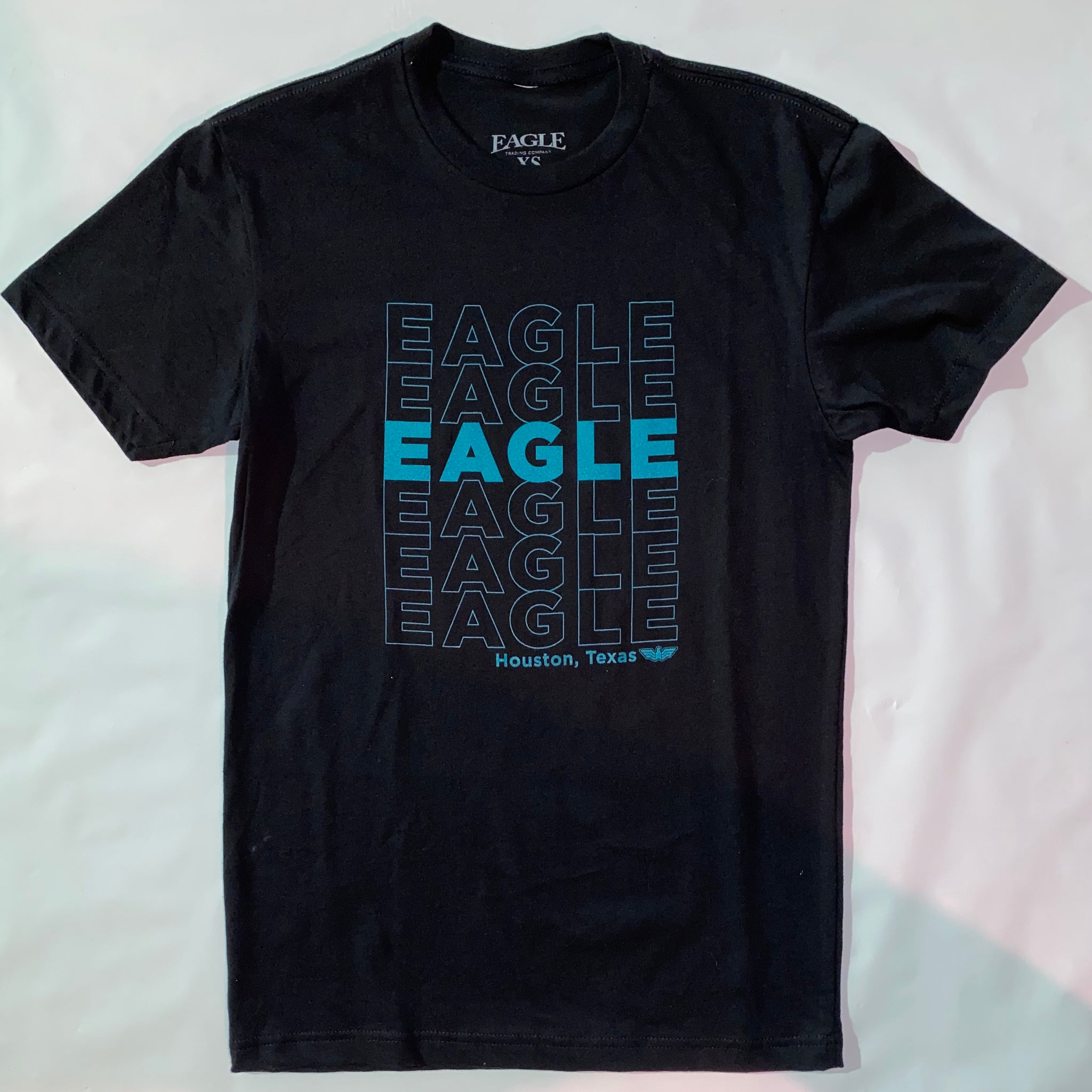 Eagle Repeated Tee