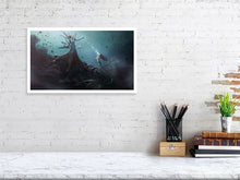 Load image into Gallery viewer, Sea Witch