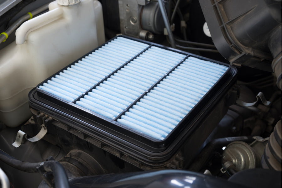 How to Change Air Filters in a Car – What You Need to Know