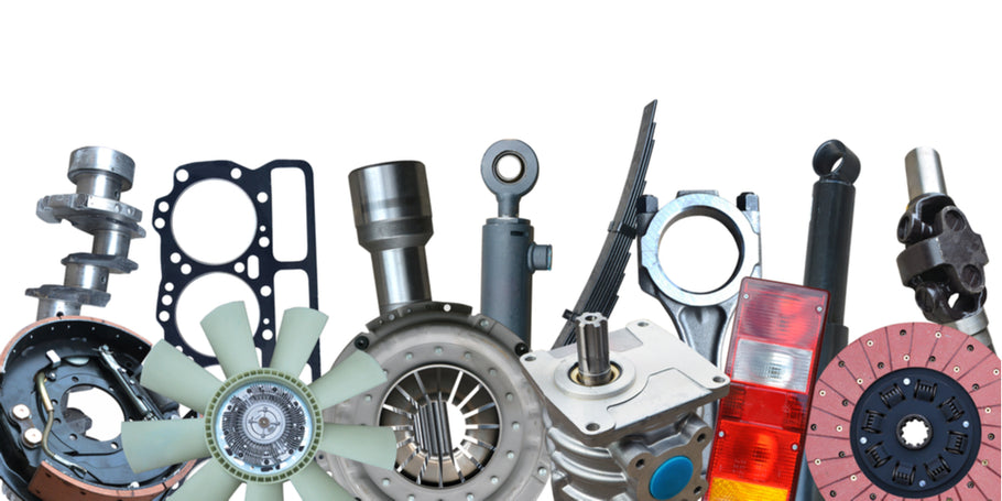 OEM or Aftermarket Auto Parts: What's the Difference?