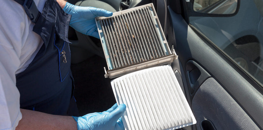 When To Replace A Dirty Air Filter
