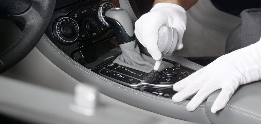 Tips for Sanitizing Your Car Against Coronavirus
