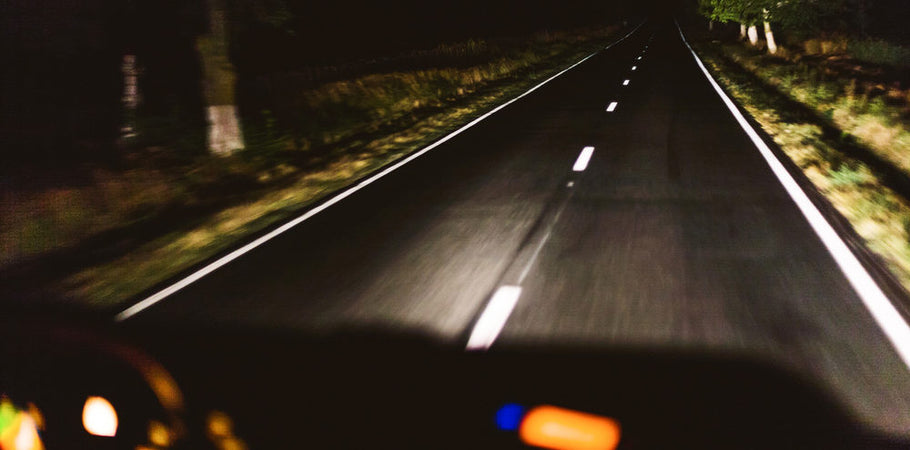 Tips For Better Visibility At Night