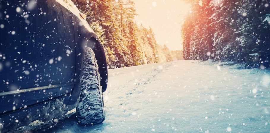 4 Ways to Get Your Car Ready for Winter