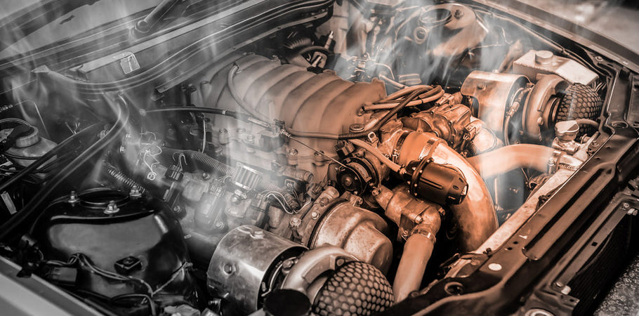 Why Your Vehicle Could Overheat and What to Do if It Does
