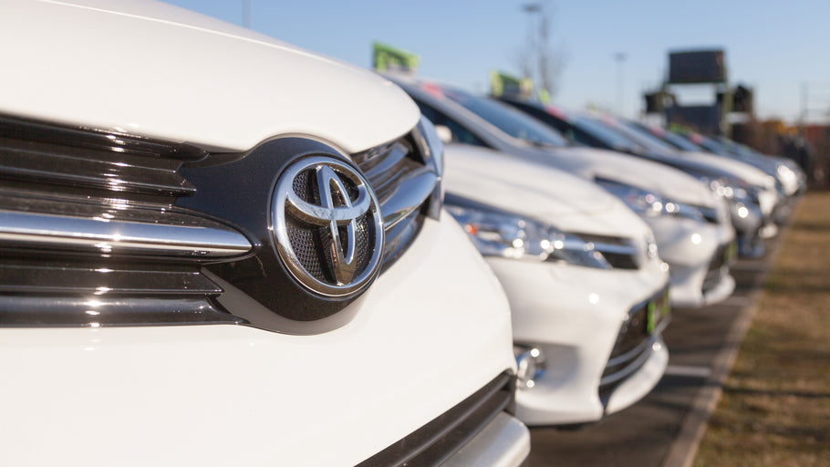 The Best Places To Find Toyota Auto Parts