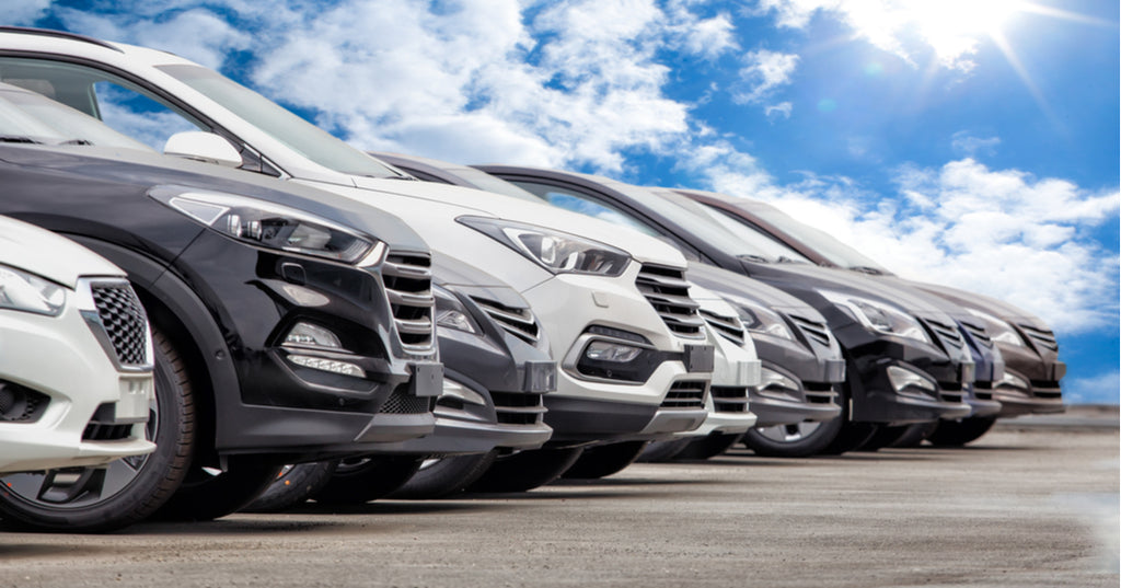 Benefits of Buying a Rental Car