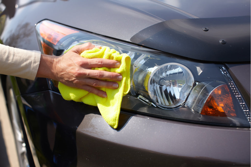 Making Your Vehicle Stand Out with Headlight Tinting