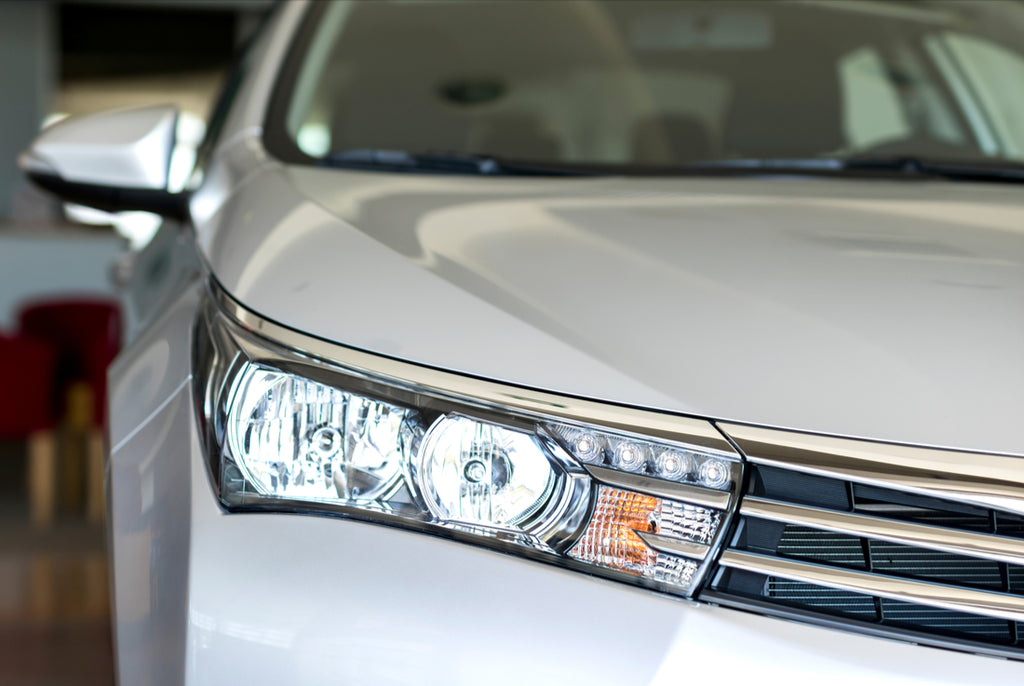 Knowing Your Type of Headlights