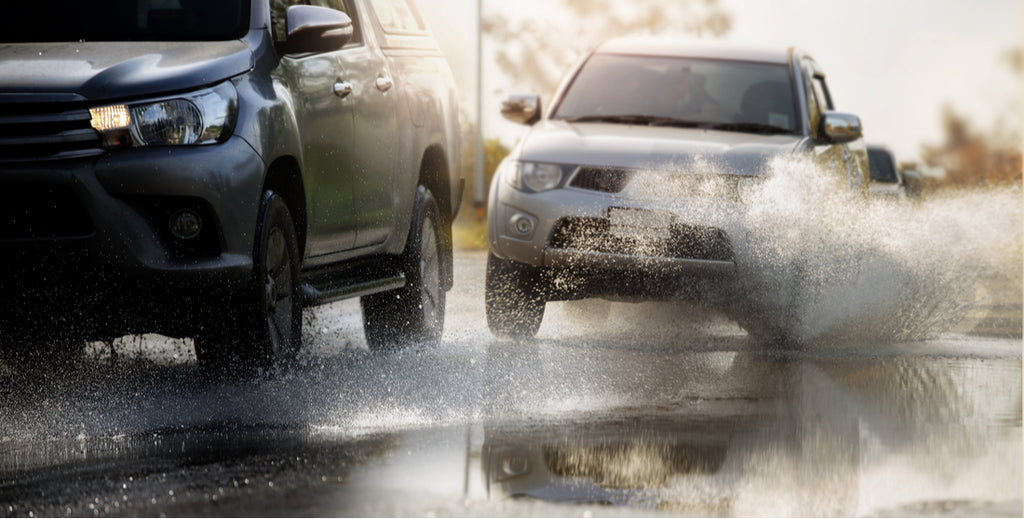 What Do You Need To Do To Rainproof Your Car