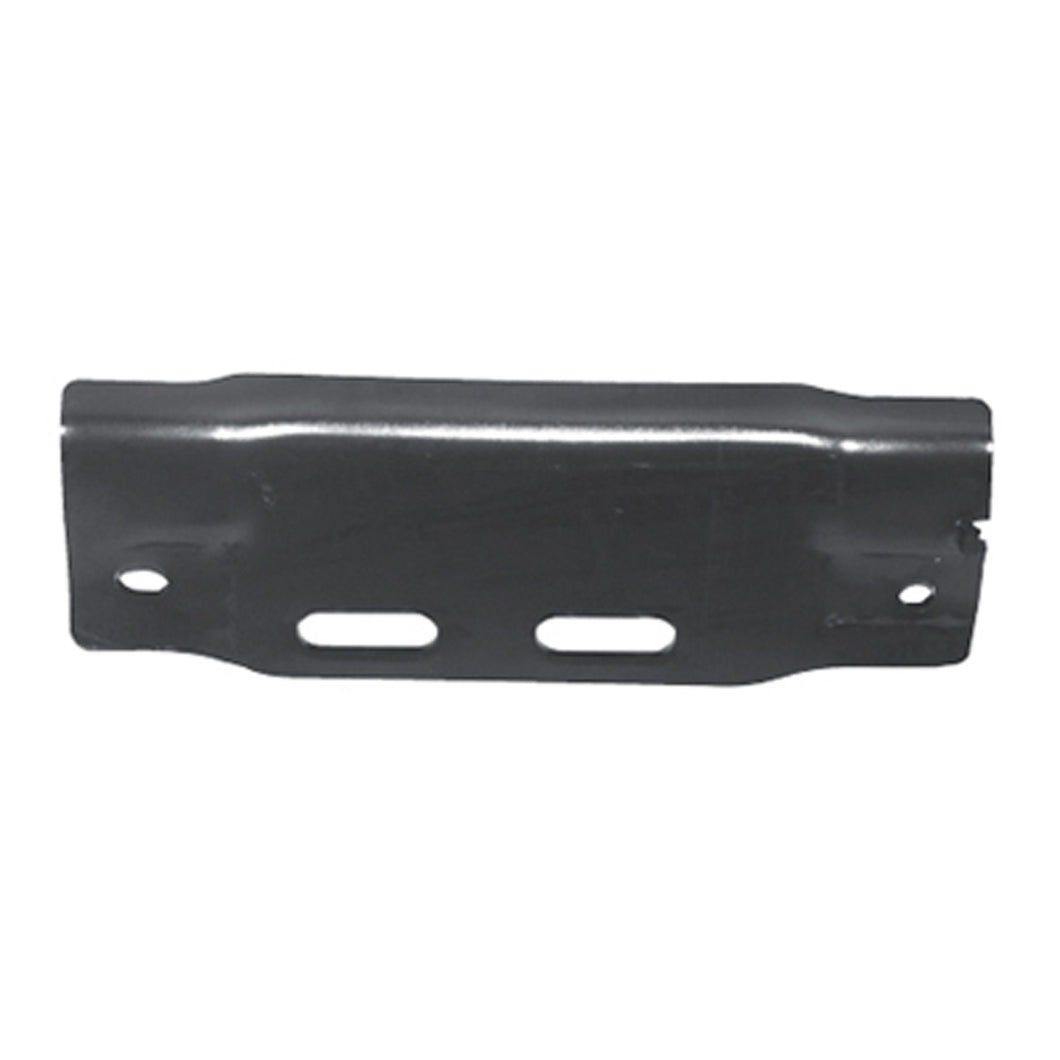 000680 | LT Front bumper bracket; mounting arm for a 1992-1996: FORD, F-150