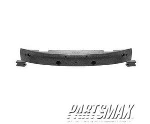 000720 | Front bumper energy absorber; SHO; foam for a 1996-1999: FORD, TAURUS
