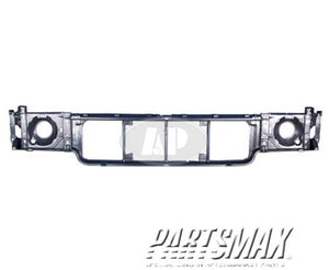 001030 | Headlamp mounting panel; all for a 1997-2002: FORD, E-150 ECONOLINE