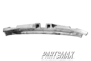 000720 | Front bumper energy absorber; all for a 1997-2000: SATURN, SC1