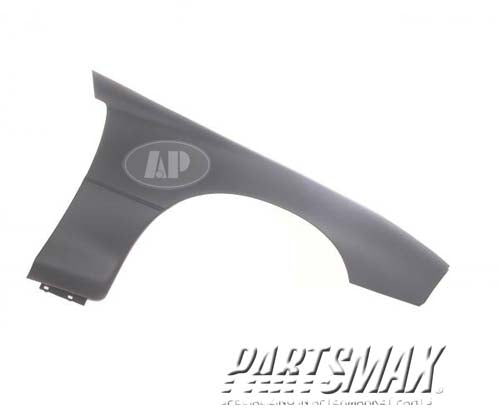 000060 | RT Front fender assy; all for a 1993-1997: CHEVROLET, CAMARO