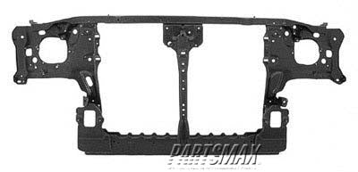 001070 | Radiator support; all for a 1996-2004: NISSAN, PATHFINDER