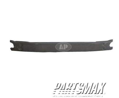 000300 | Front bumper reinforcement; lower for a 1993-1997: GEO, PRIZM