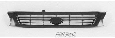 000860 | Grille assy; prime for a 1995-1997: TOYOTA, TERCEL