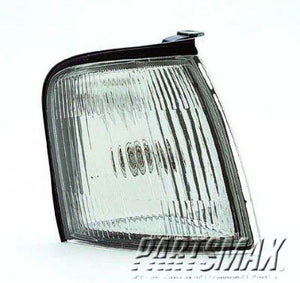 001275 | LT Parklamp assy; all for a 1995-1997: TOYOTA, AVALON