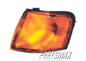 001280 | LT Front signal lamp; all for a 1995-1997: TOYOTA, TERCEL