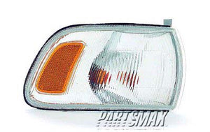 001290 | RT Front signal lamp; all for a 1991-1997: TOYOTA, PREVIA
