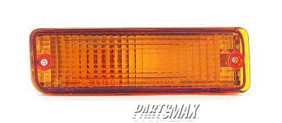 001290 | RT Front signal lamp; all for a 1993-1998: TOYOTA, T100