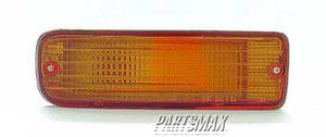 001290 | RT Front signal lamp; all for a 1996-1998: TOYOTA, 4RUNNER