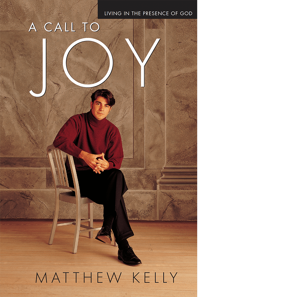 A Call to Joy