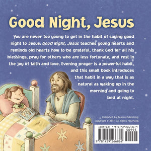 Good Night, Jesus