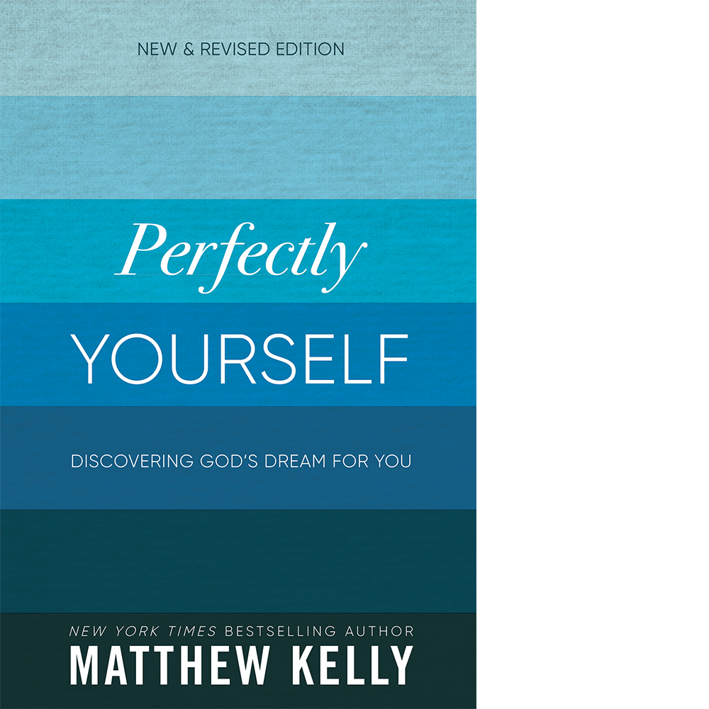 Perfectly Yourself: New & Revised Edition