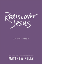 Load image into Gallery viewer, Rediscover Jesus
