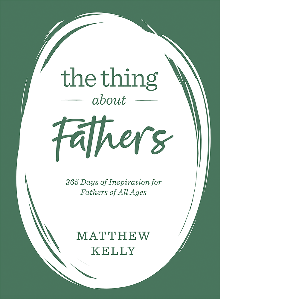 The Thing About Fathers