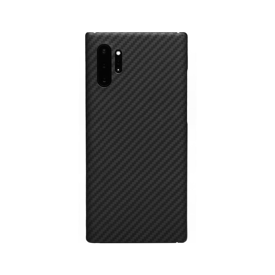 Galaxy Note 10+ Latercase - Thin Kevlar Case