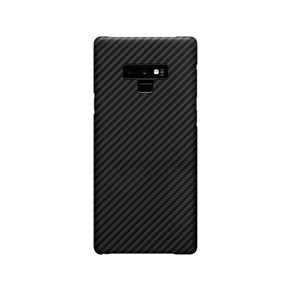 Samsung Galaxy Note 9 Latercase - Thin Kevlar Case