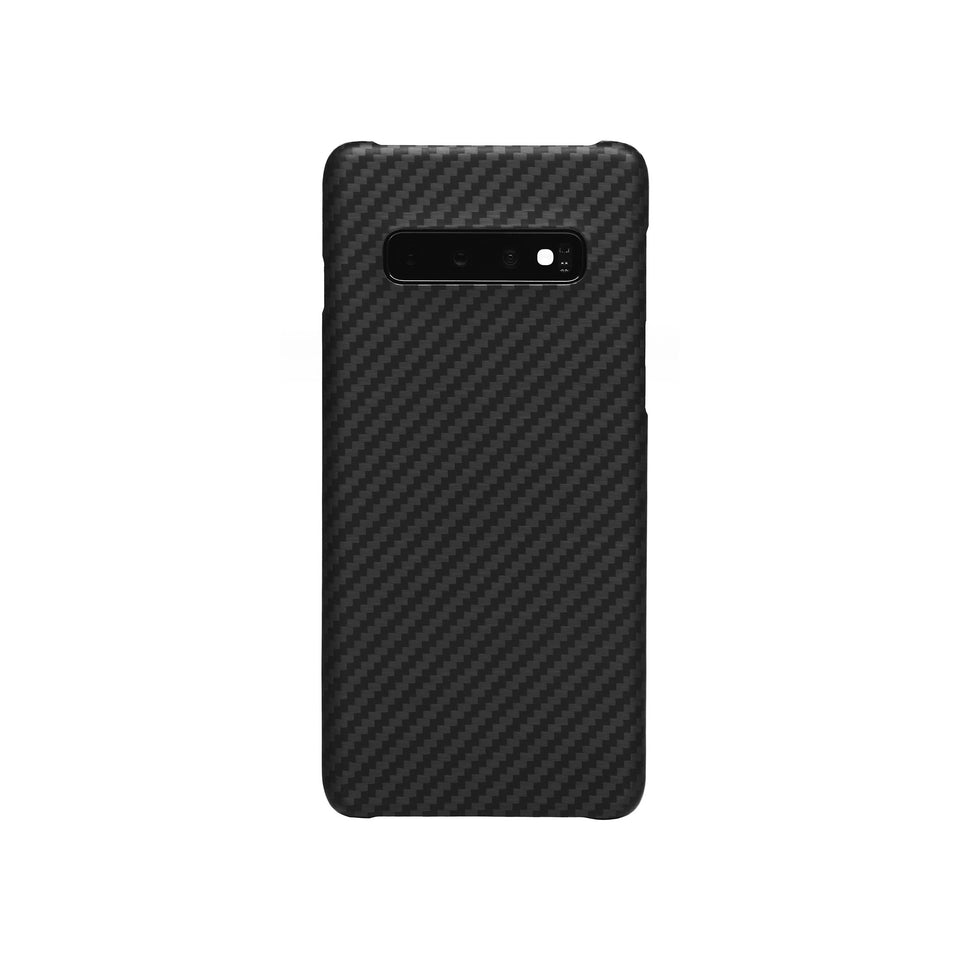 Galaxy S10 Latercase - Thin Kevlar Case