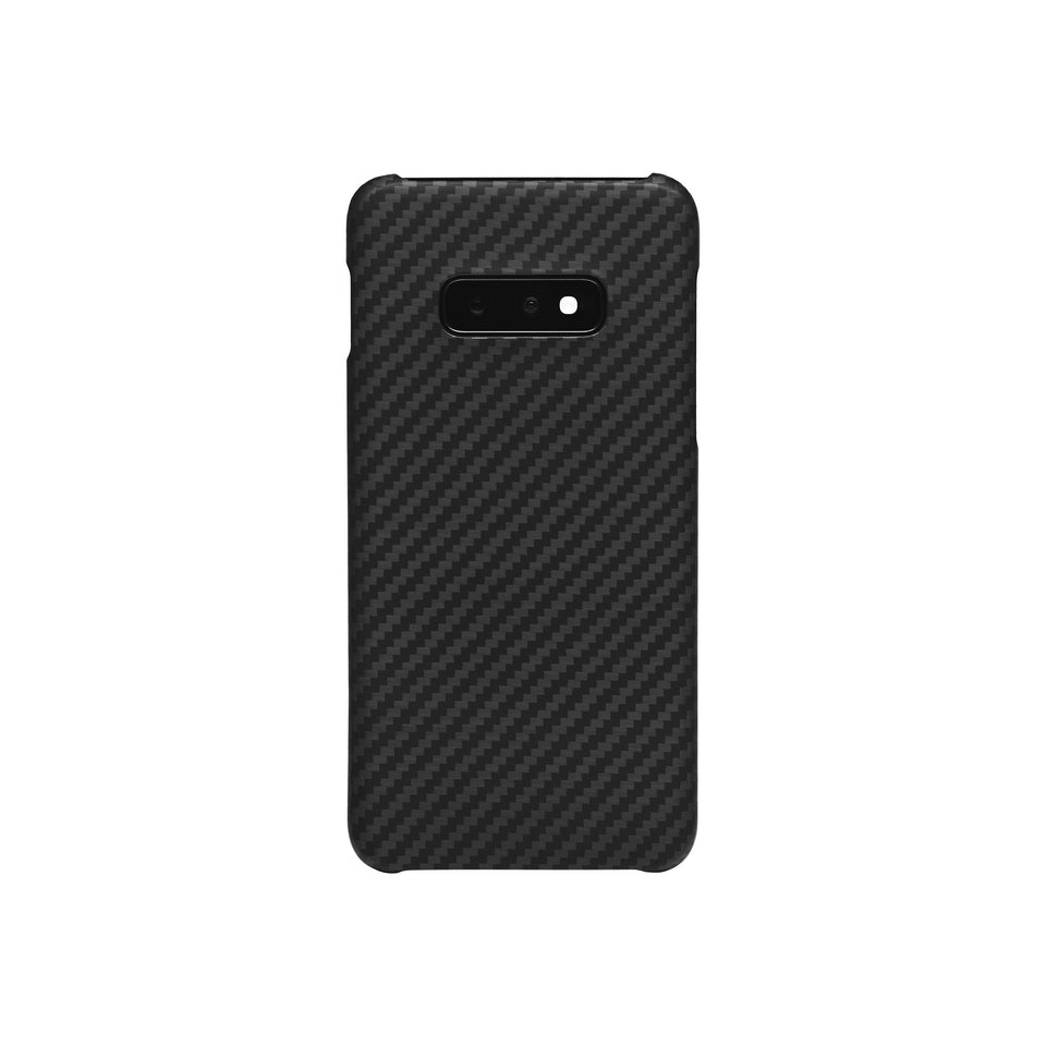 Galaxy S10e Latercase - Thin Kevlar Case