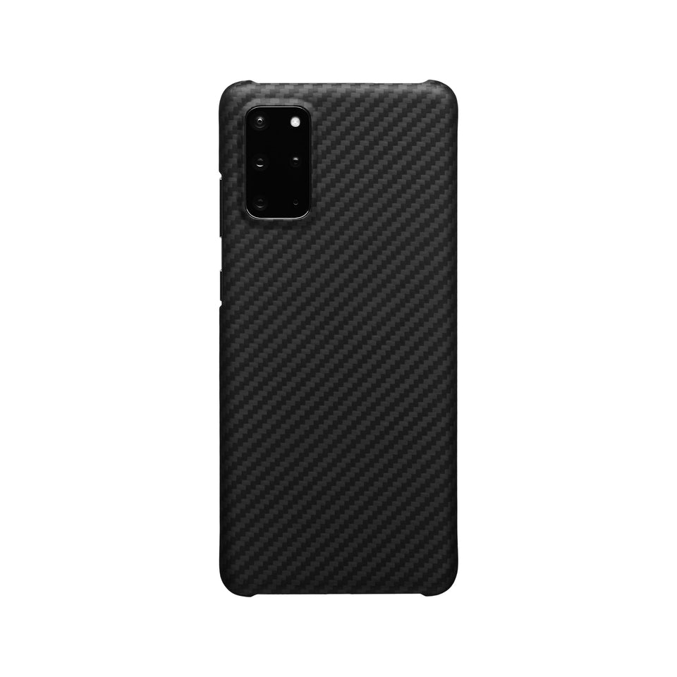 Galaxy S20+ Latercase - Thin Kevlar Case
