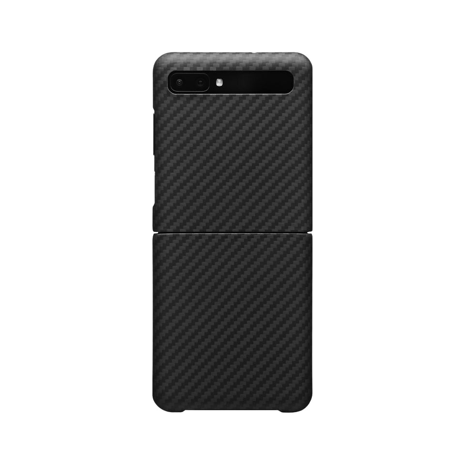 Galaxy Z Flip Latercase - Thin Kevlar Case