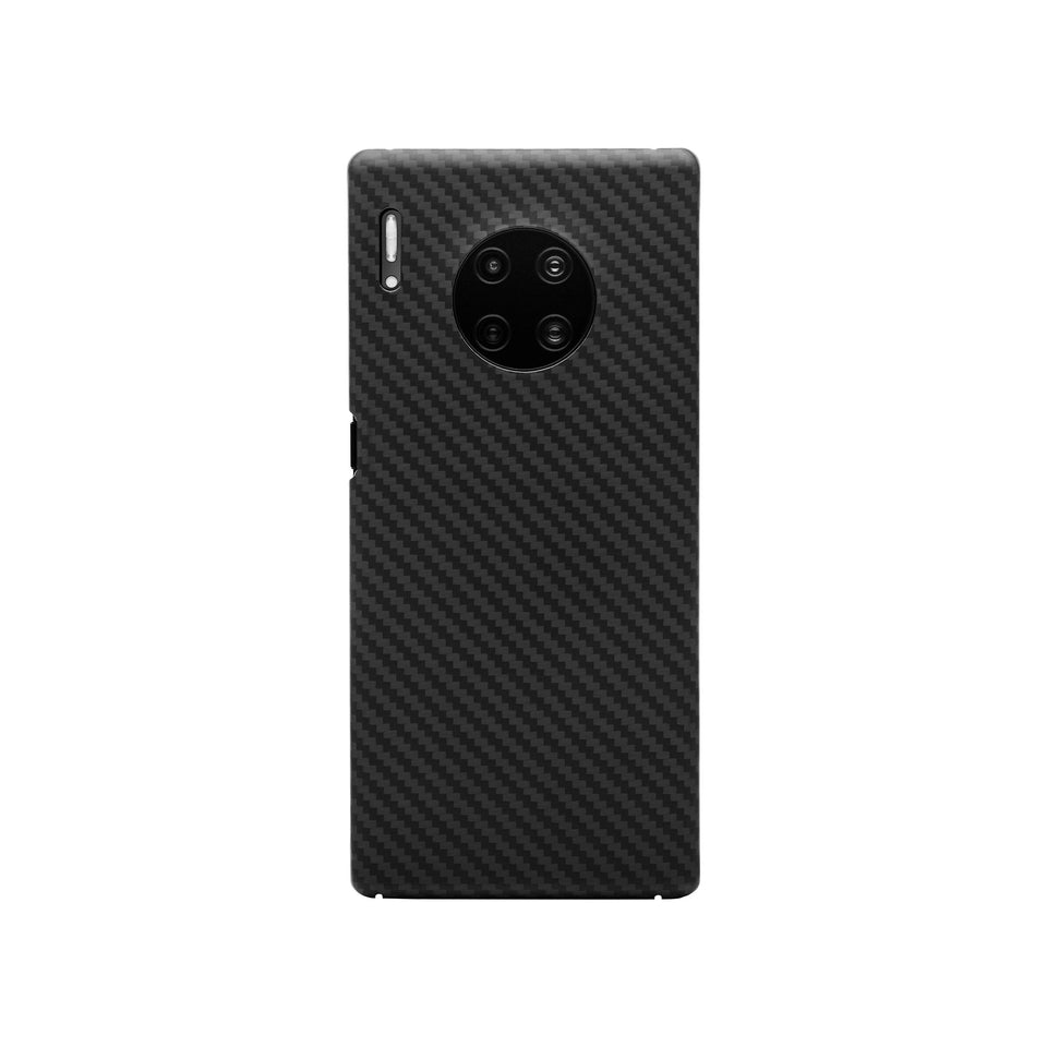 Huawei Mate 30 Pro Latercase - Thin Kevlar Case