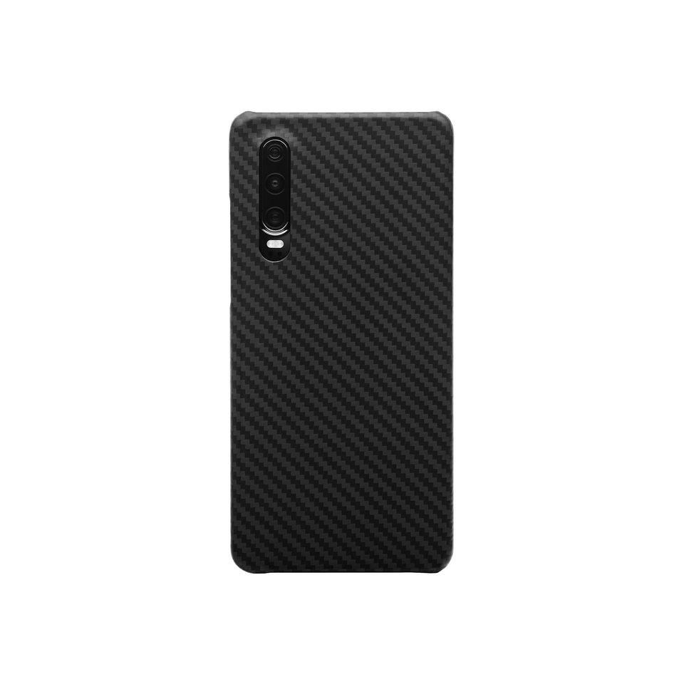 Huawei P30 Latercase - Thin Kevlar Case