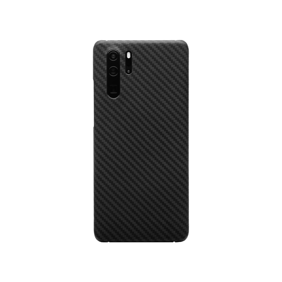Huawei P30 Pro Latercase - Thin Kevlar Case