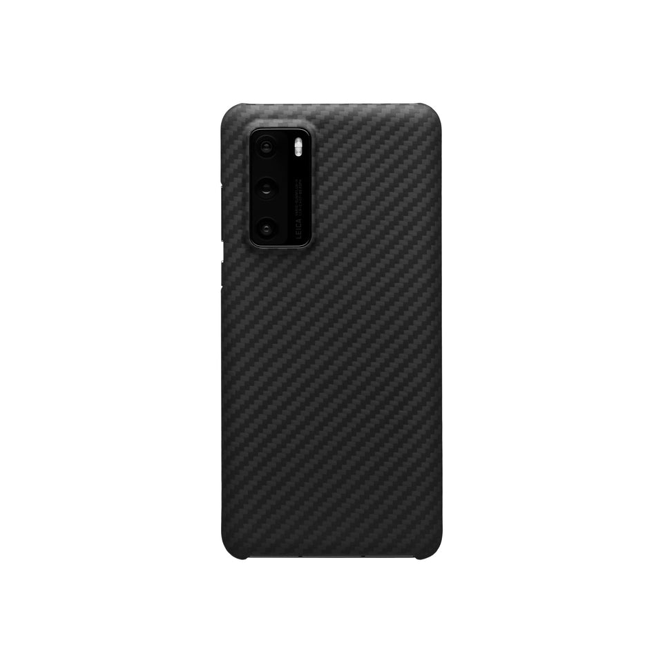 Huawei P40 Latercase - Thin Kevlar Case