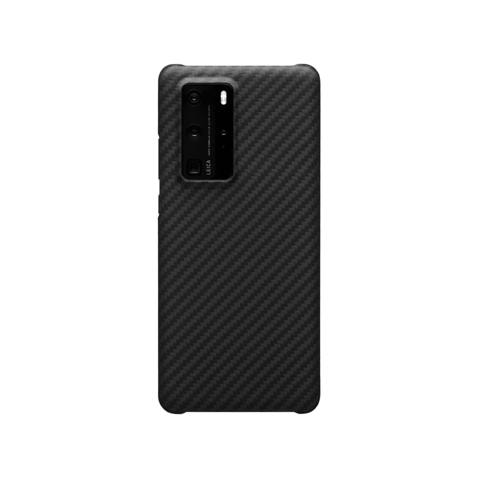 Huawei P40 Pro Latercase - Thin Kevlar Case