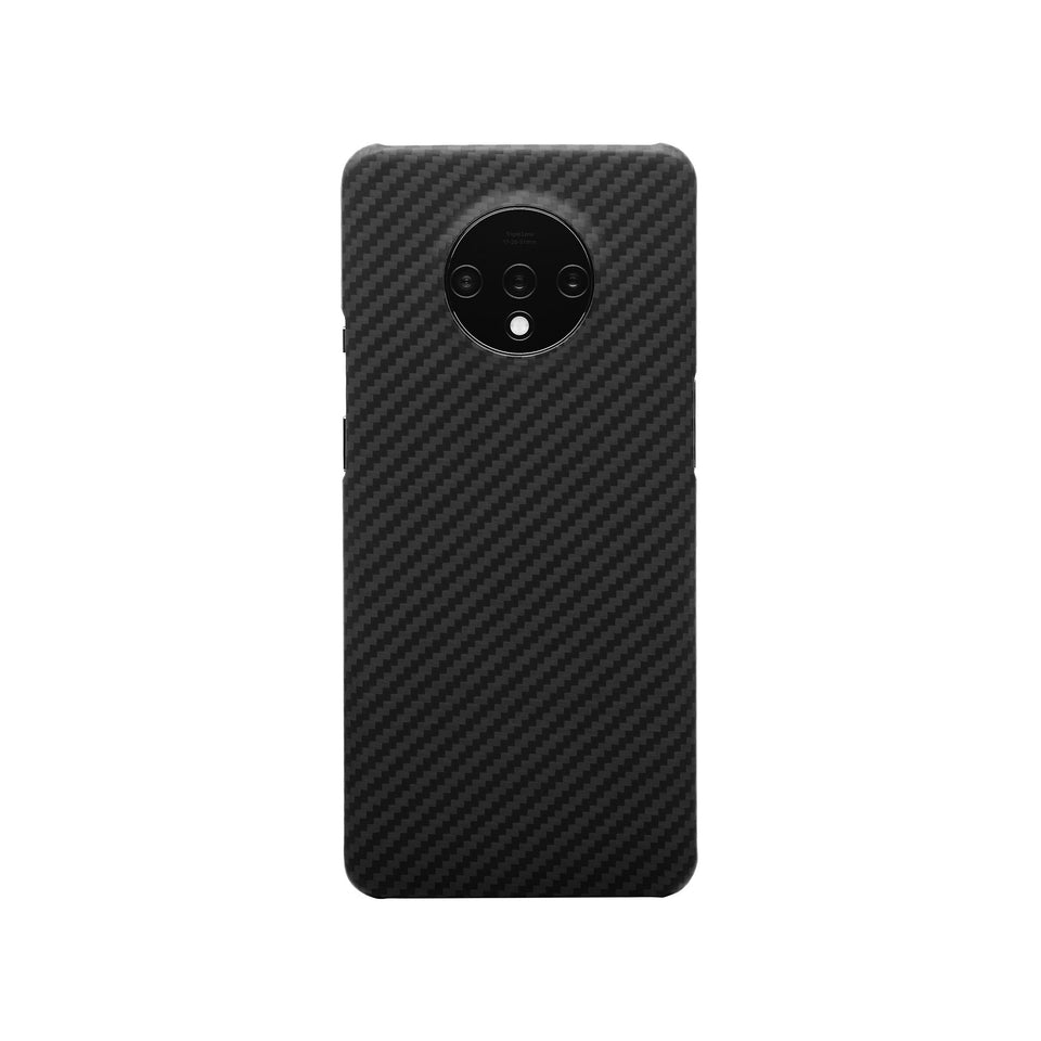 OnePlus 7T Latercase - Thin Kevlar Case