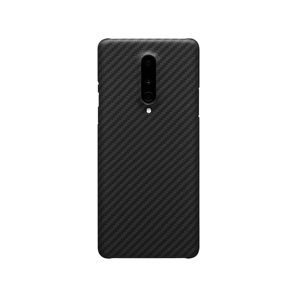 OnePlus 8 Latercase - Thin Kevlar Case