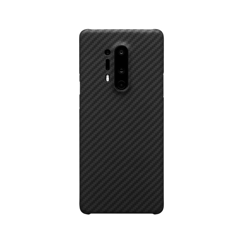 OnePlus 8 Pro Latercase - Thin Kevlar Case