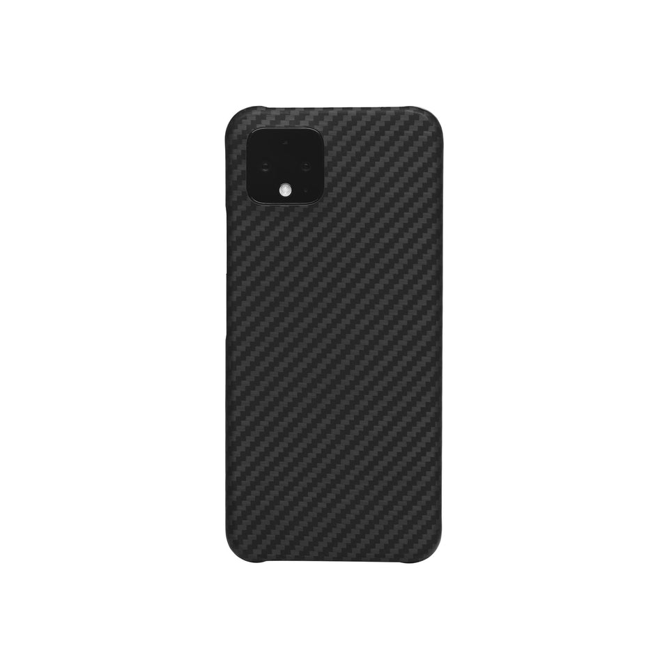 Pixel 4 Latercase - Thin Kevlar Case