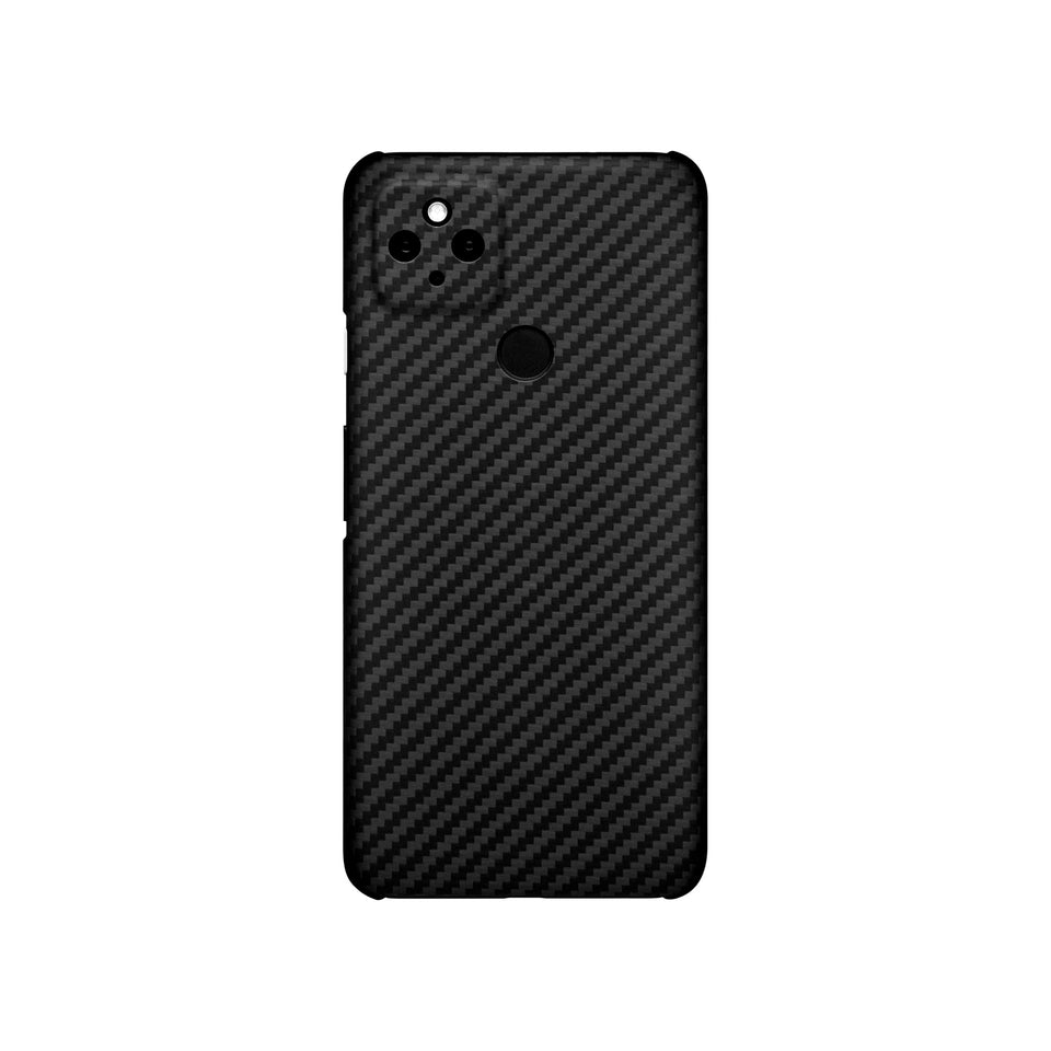 Google Pixel 4a (5G) Latercase - Thin Kevlar Case
